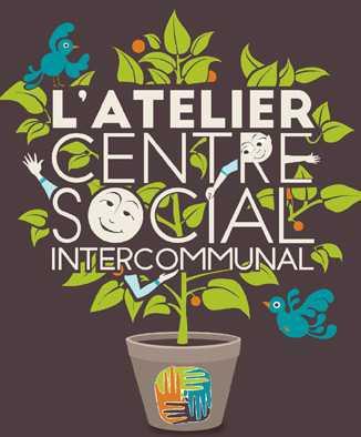 L'Atelier Centre Social Intercommunal